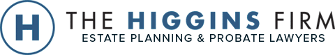 Logo of The Higgins Firm PLLC